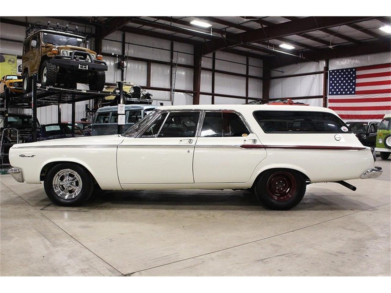 Large Picture of Classic 1965 Dodge Coronet - $22,900.00 Offered by GR Auto Gallery - MZF5