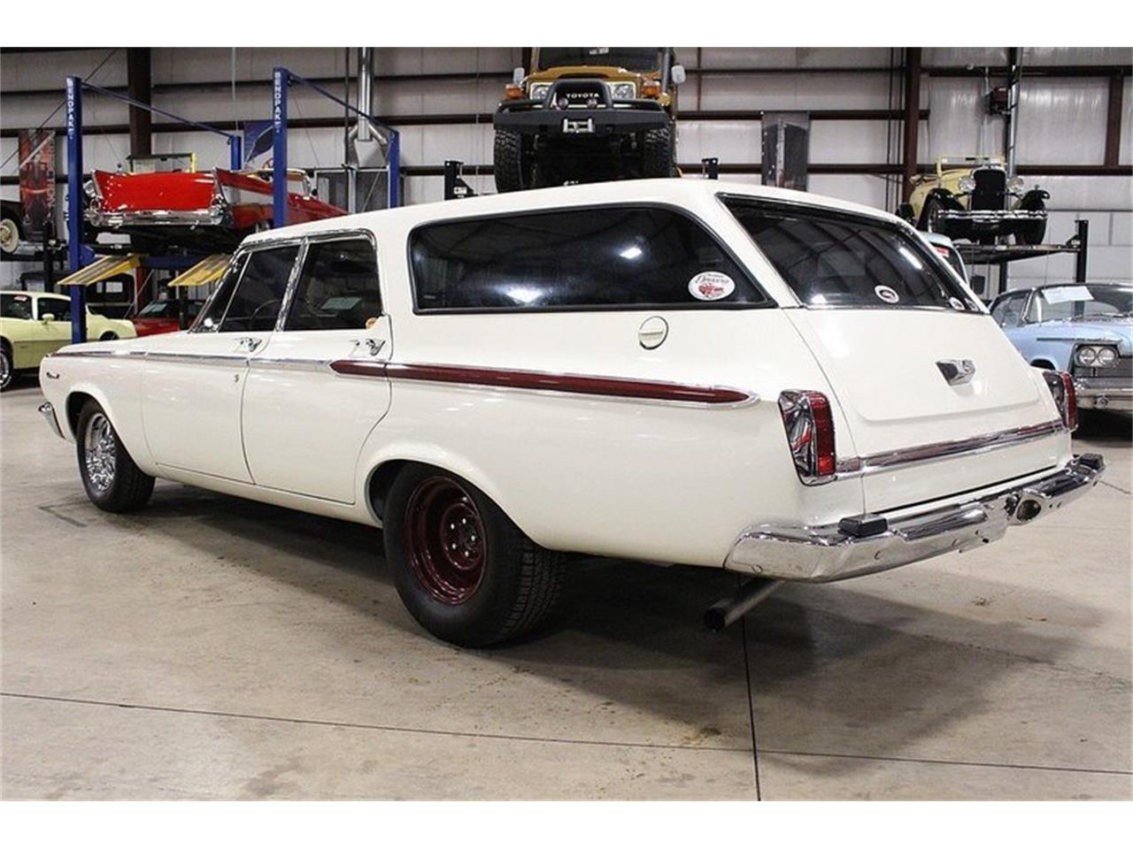 Large Picture of 1965 Dodge Coronet Offered by GR Auto Gallery - MZF5