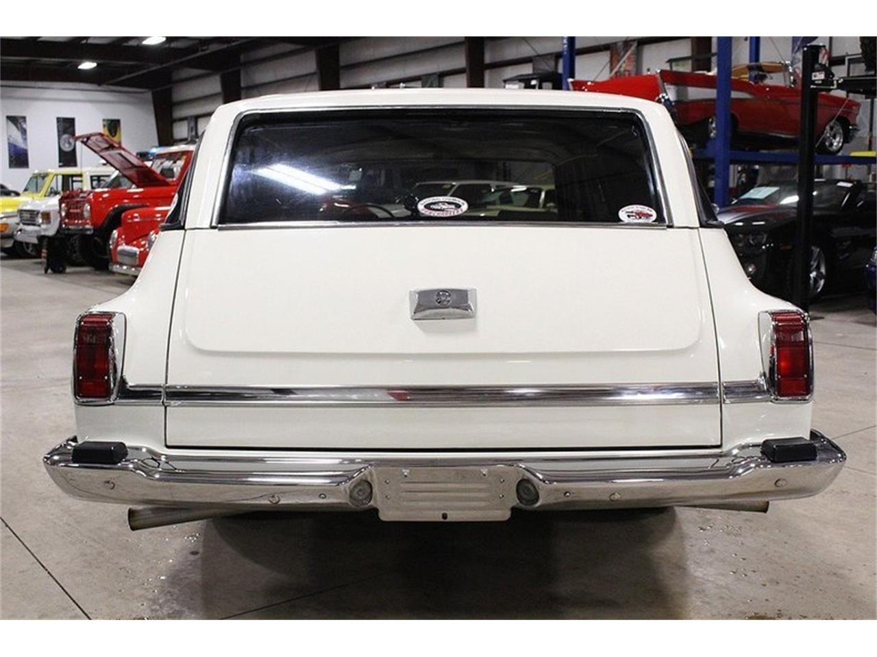Large Picture of '65 Dodge Coronet located in Michigan - $22,900.00 - MZF5