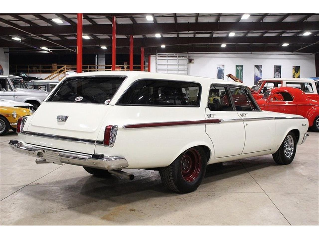 Large Picture of '65 Coronet - $22,900.00 - MZF5