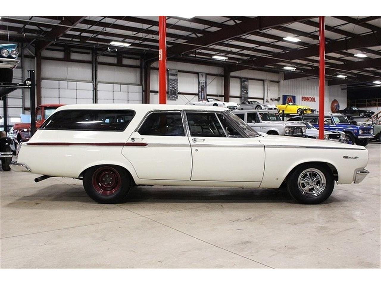 Large Picture of Classic '65 Coronet located in Kentwood Michigan - MZF5