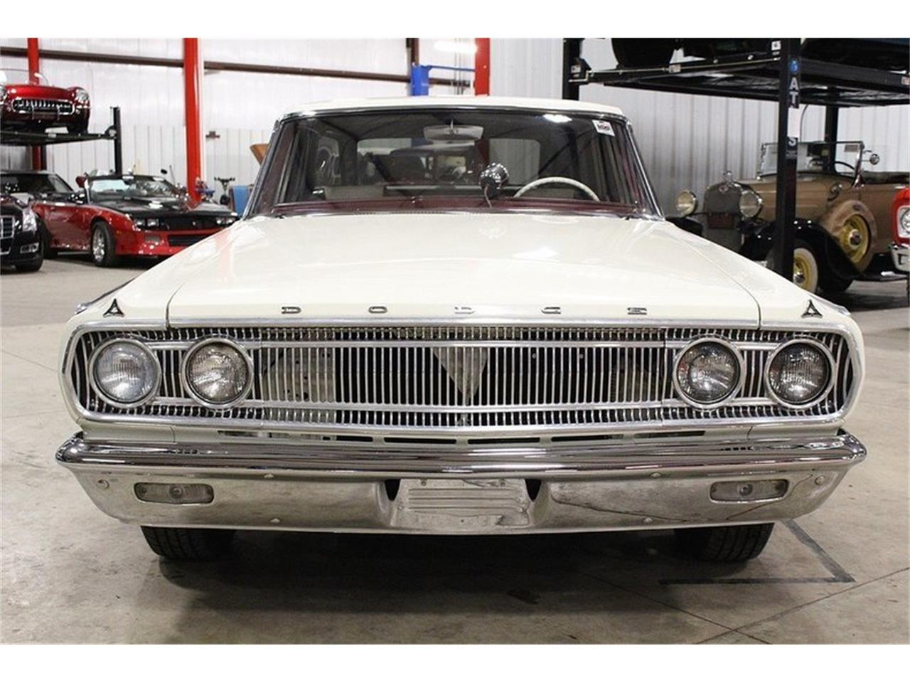 Large Picture of '65 Coronet located in Michigan - MZF5