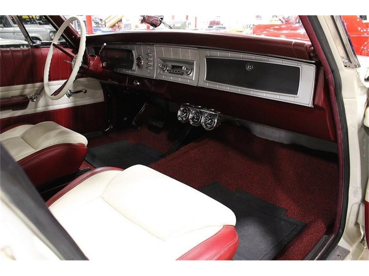 Large Picture of '65 Dodge Coronet - MZF5