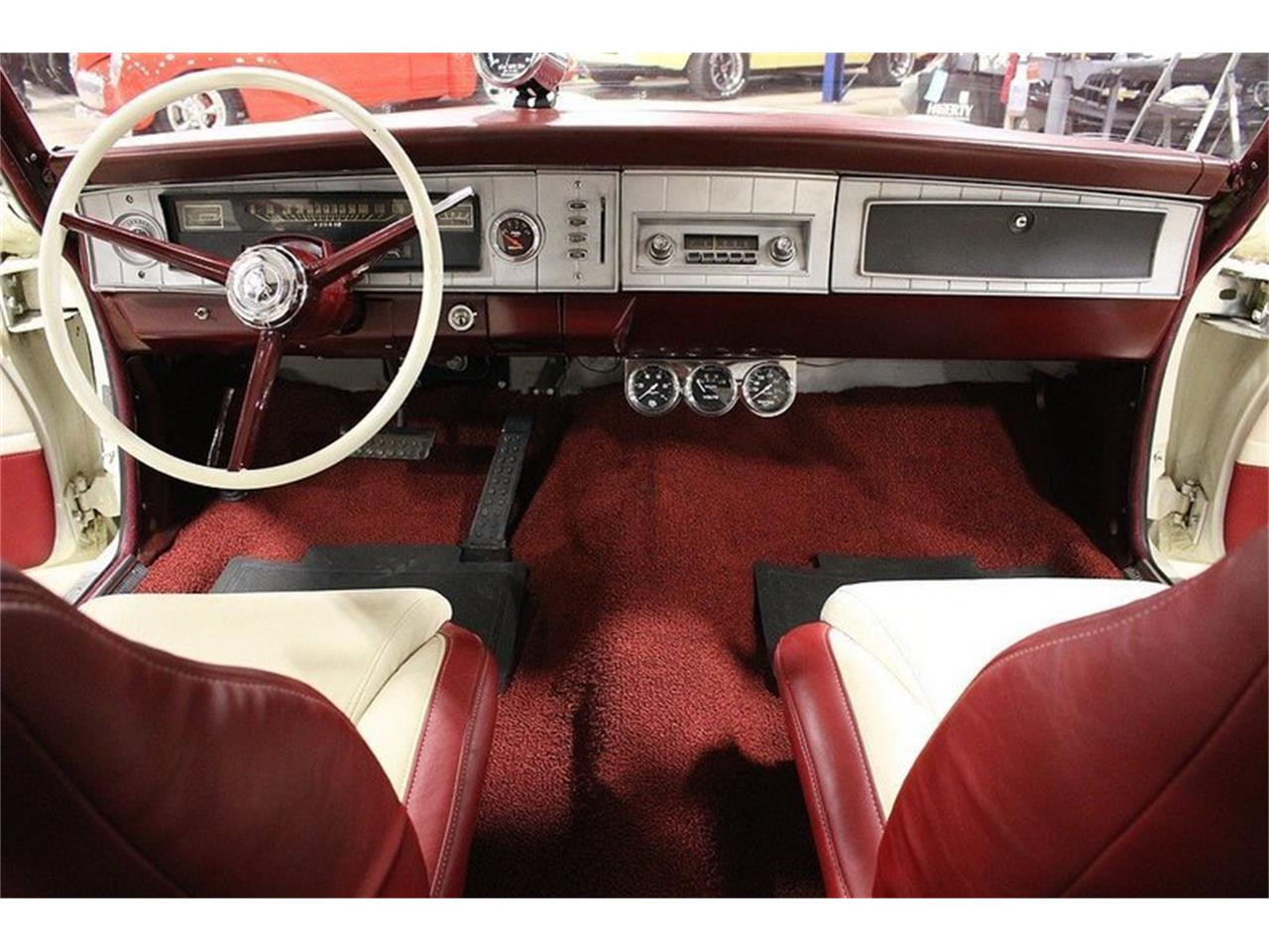 Large Picture of 1965 Dodge Coronet - MZF5