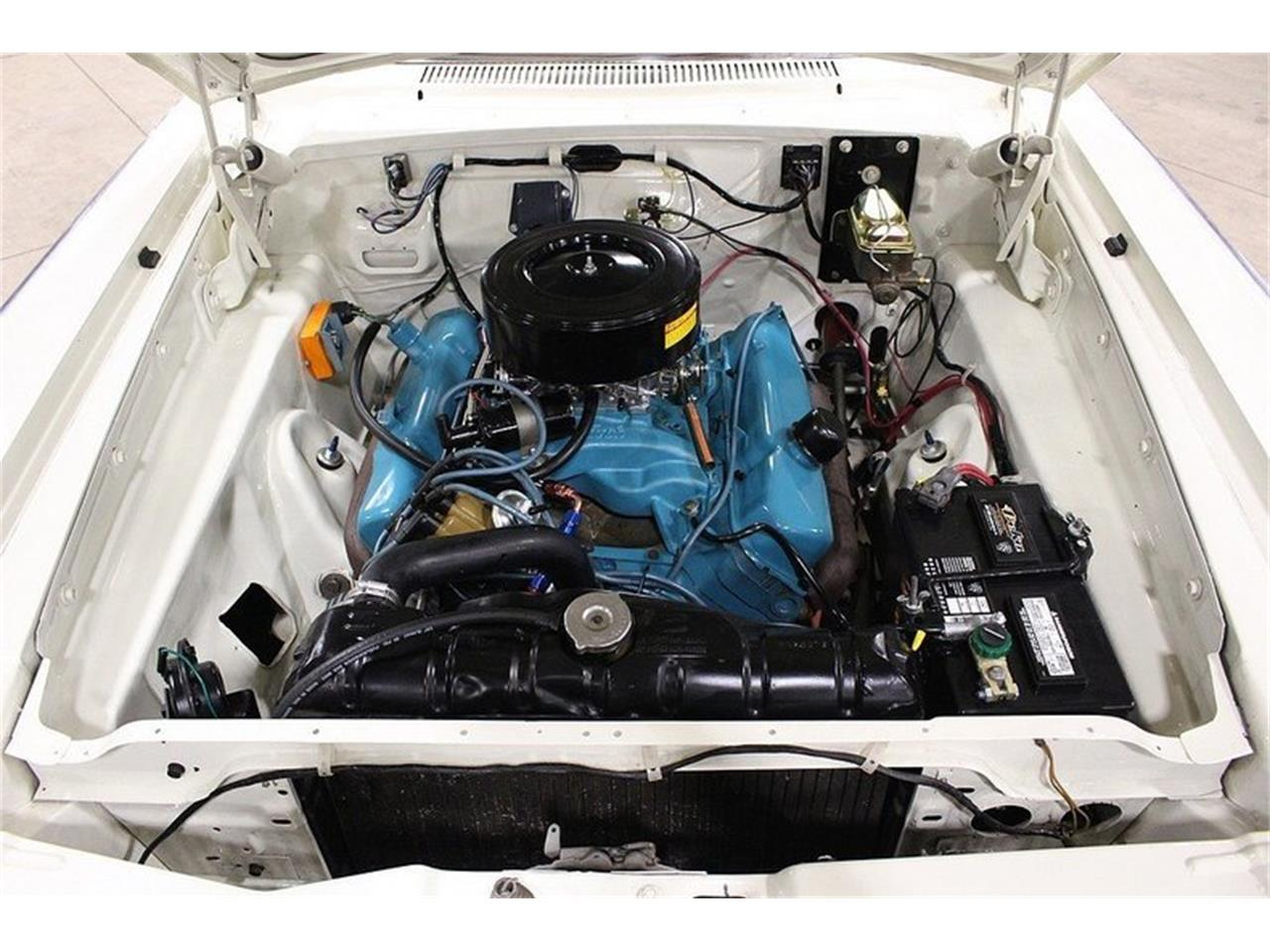 Large Picture of Classic 1965 Dodge Coronet located in Michigan - $22,900.00 Offered by GR Auto Gallery - MZF5