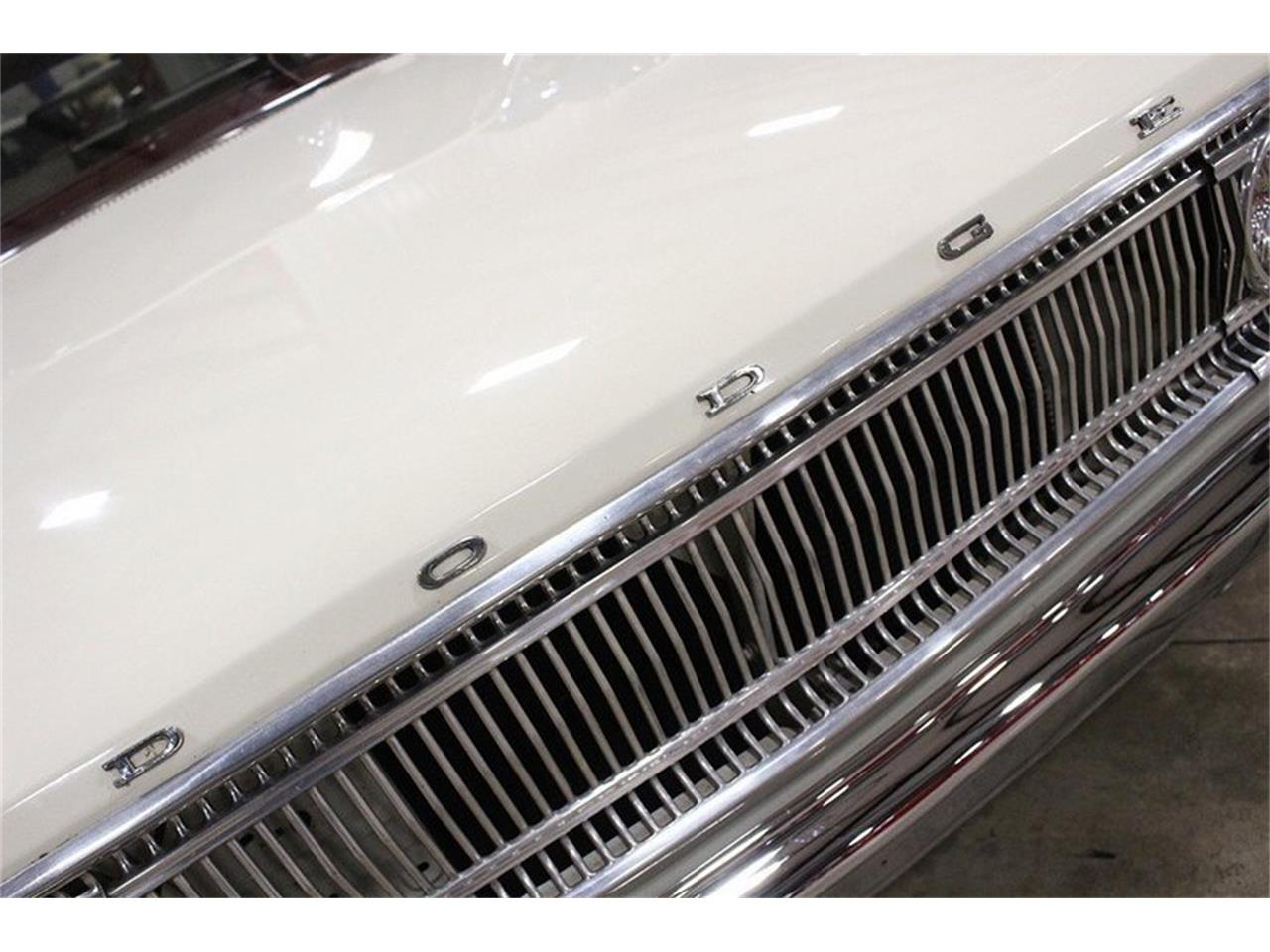 Large Picture of Classic '65 Coronet located in Michigan - $22,900.00 Offered by GR Auto Gallery - MZF5
