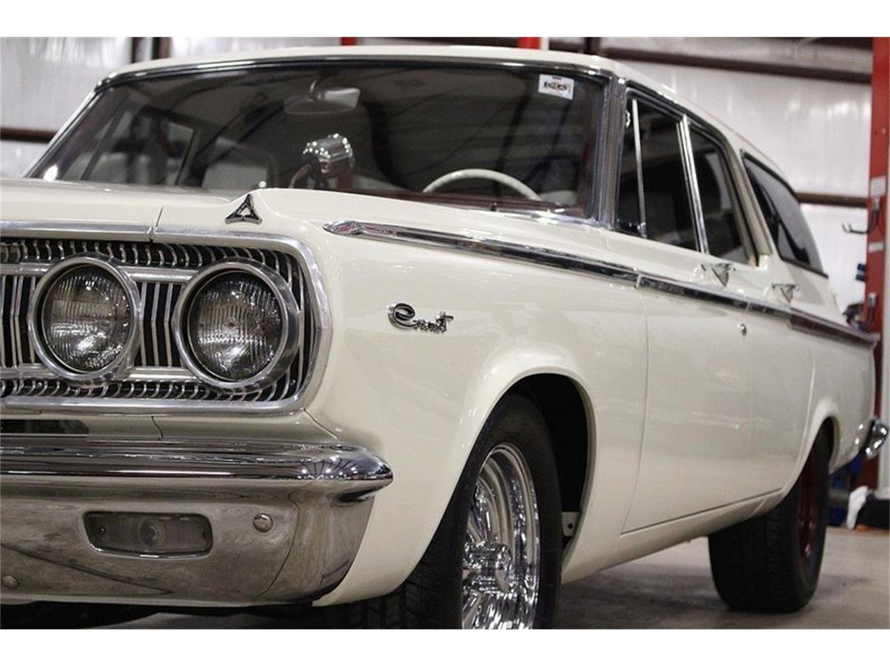Large Picture of 1965 Dodge Coronet - $22,900.00 - MZF5