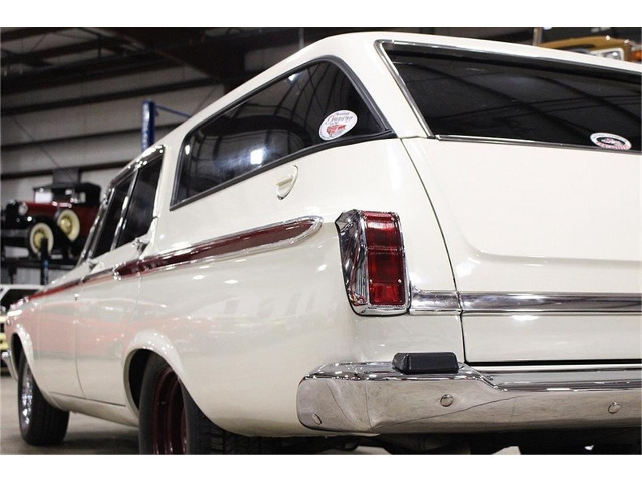 Large Picture of Classic '65 Dodge Coronet located in Michigan - $22,900.00 - MZF5