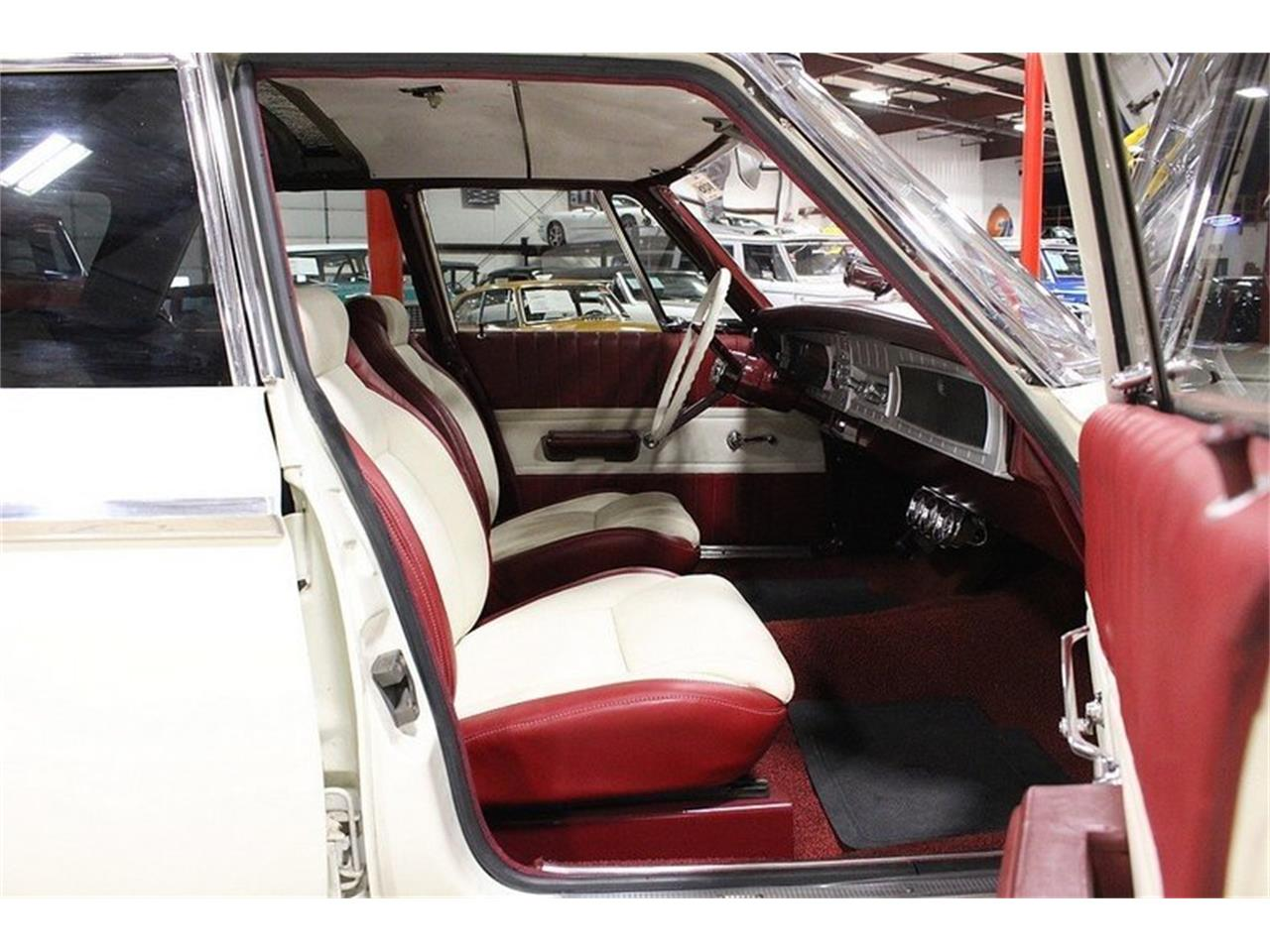 Large Picture of Classic 1965 Coronet - $22,900.00 - MZF5