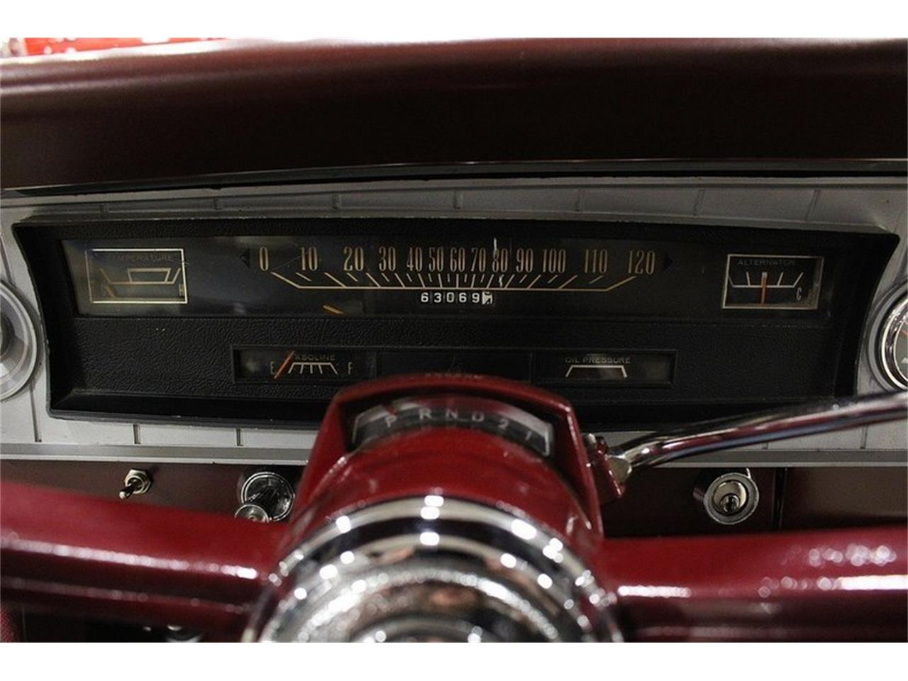 Large Picture of Classic 1965 Dodge Coronet located in Michigan - $22,900.00 - MZF5