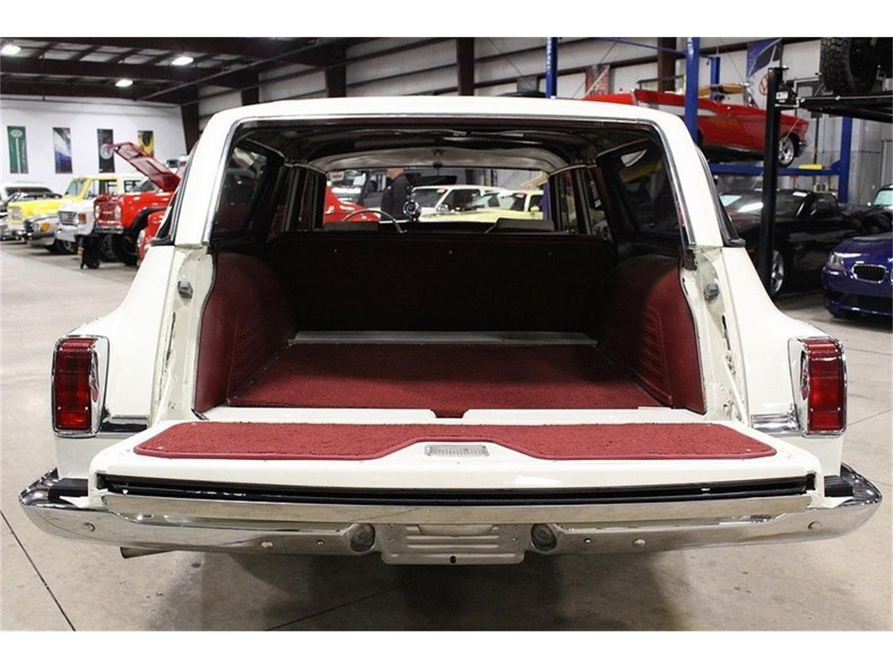 Large Picture of '65 Dodge Coronet located in Kentwood Michigan - $22,900.00 Offered by GR Auto Gallery - MZF5
