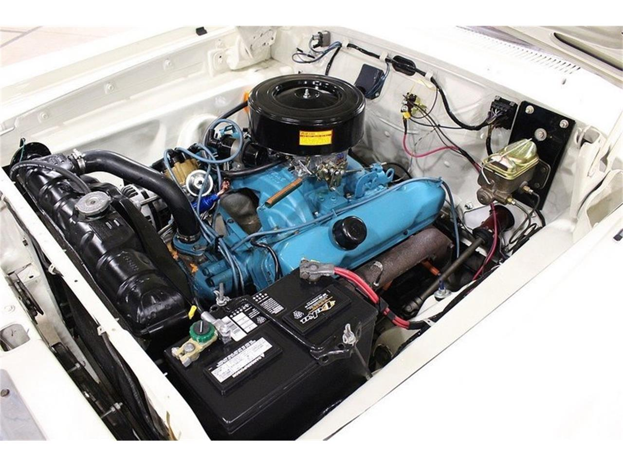 Large Picture of 1965 Dodge Coronet located in Kentwood Michigan Offered by GR Auto Gallery - MZF5