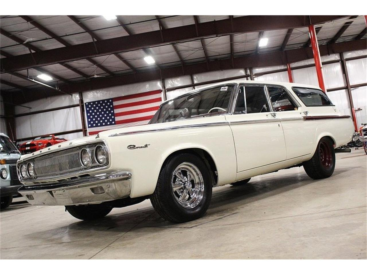 Large Picture of 1965 Dodge Coronet located in Kentwood Michigan - MZF5