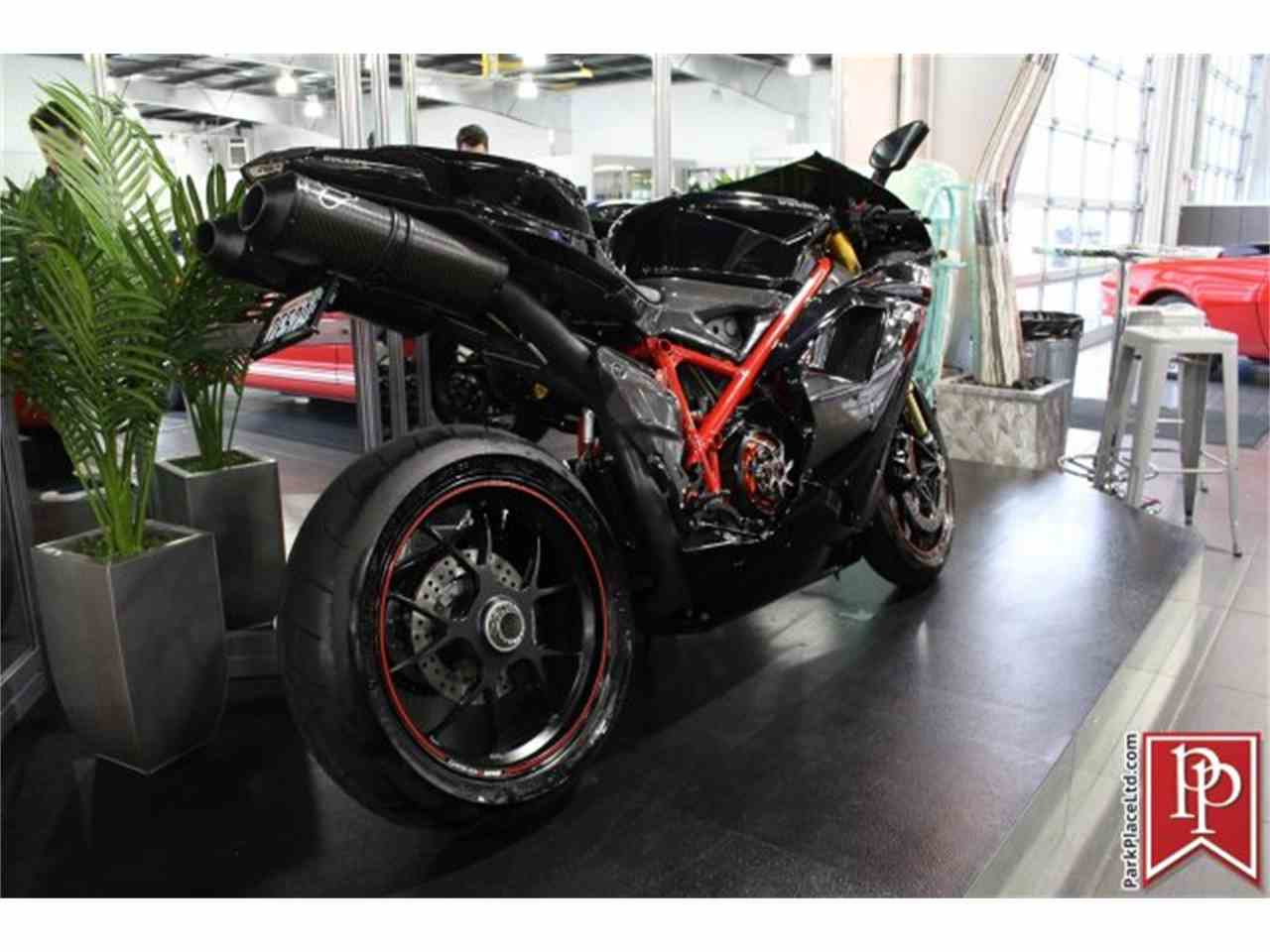 Large Picture of '08 Ducati Motorcycle - MZF6