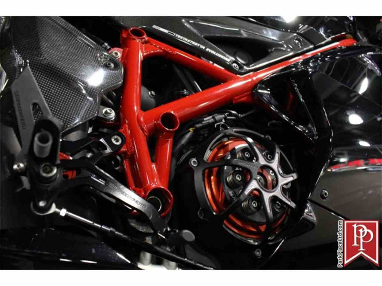 Large Picture of '08 Ducati Motorcycle - $16,950.00 - MZF6
