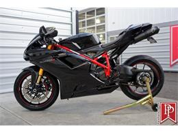 Picture of 2008 Ducati Motorcycle located in Bellevue Washington - MZF6