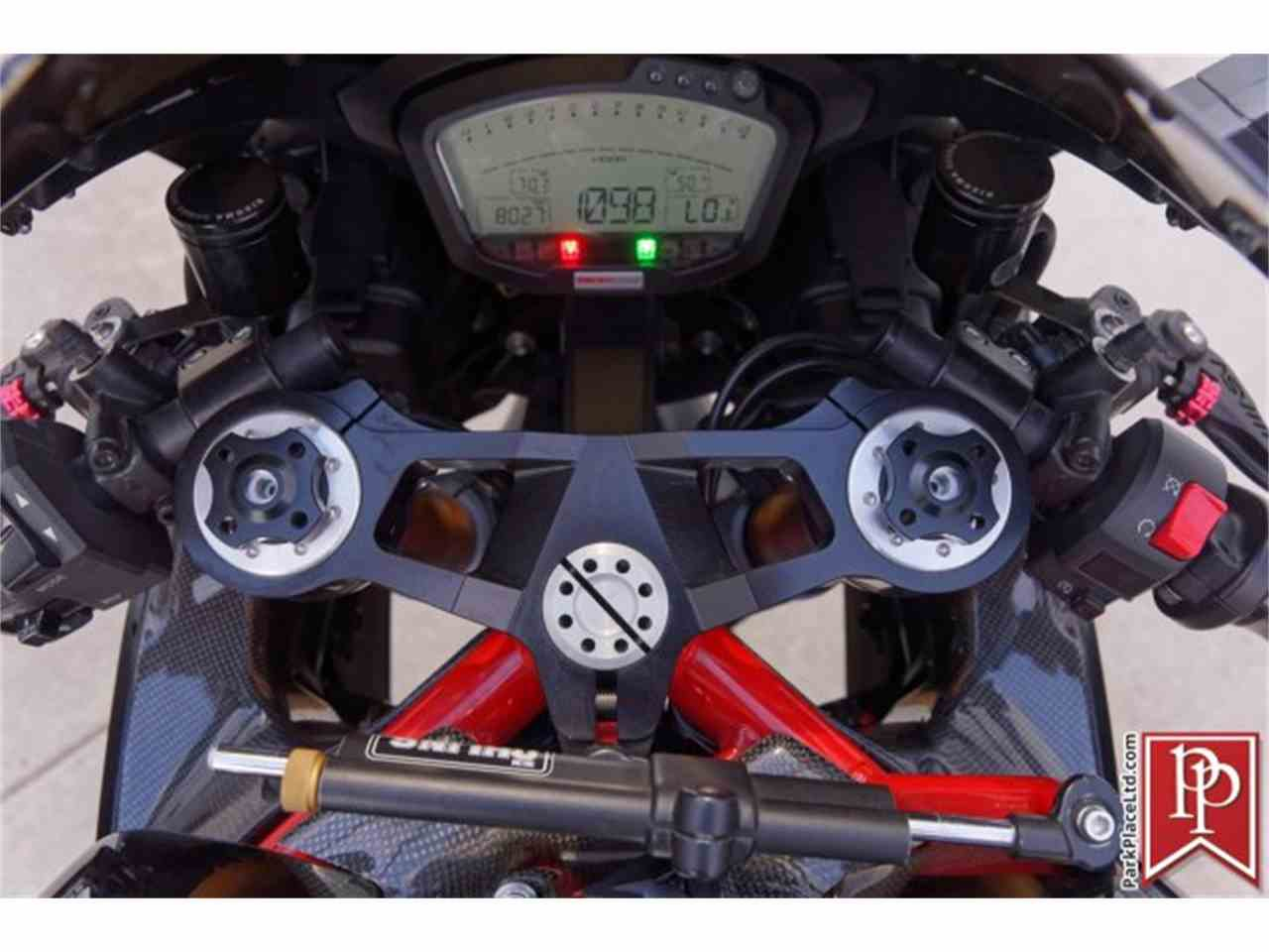 Large Picture of '08 Ducati Motorcycle located in Bellevue Washington - $16,950.00 - MZF6