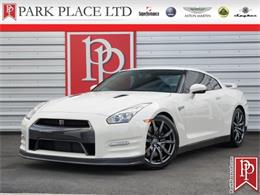 Picture of 2015 GT-R located in Washington Offered by Park Place Ltd - MZF7