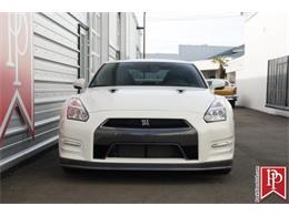 Picture of 2015 Nissan GT-R located in Bellevue Washington - $83,950.00 - MZF7