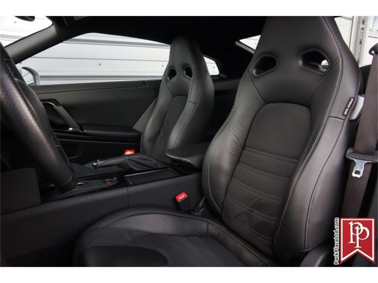 Large Picture of 2015 GT-R located in Bellevue Washington - $83,950.00 Offered by Park Place Ltd - MZF7
