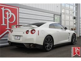Picture of '15 Nissan GT-R located in Washington - $83,950.00 - MZF7