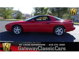 Picture of 1996 Pontiac Firebird located in Illinois - MZF9