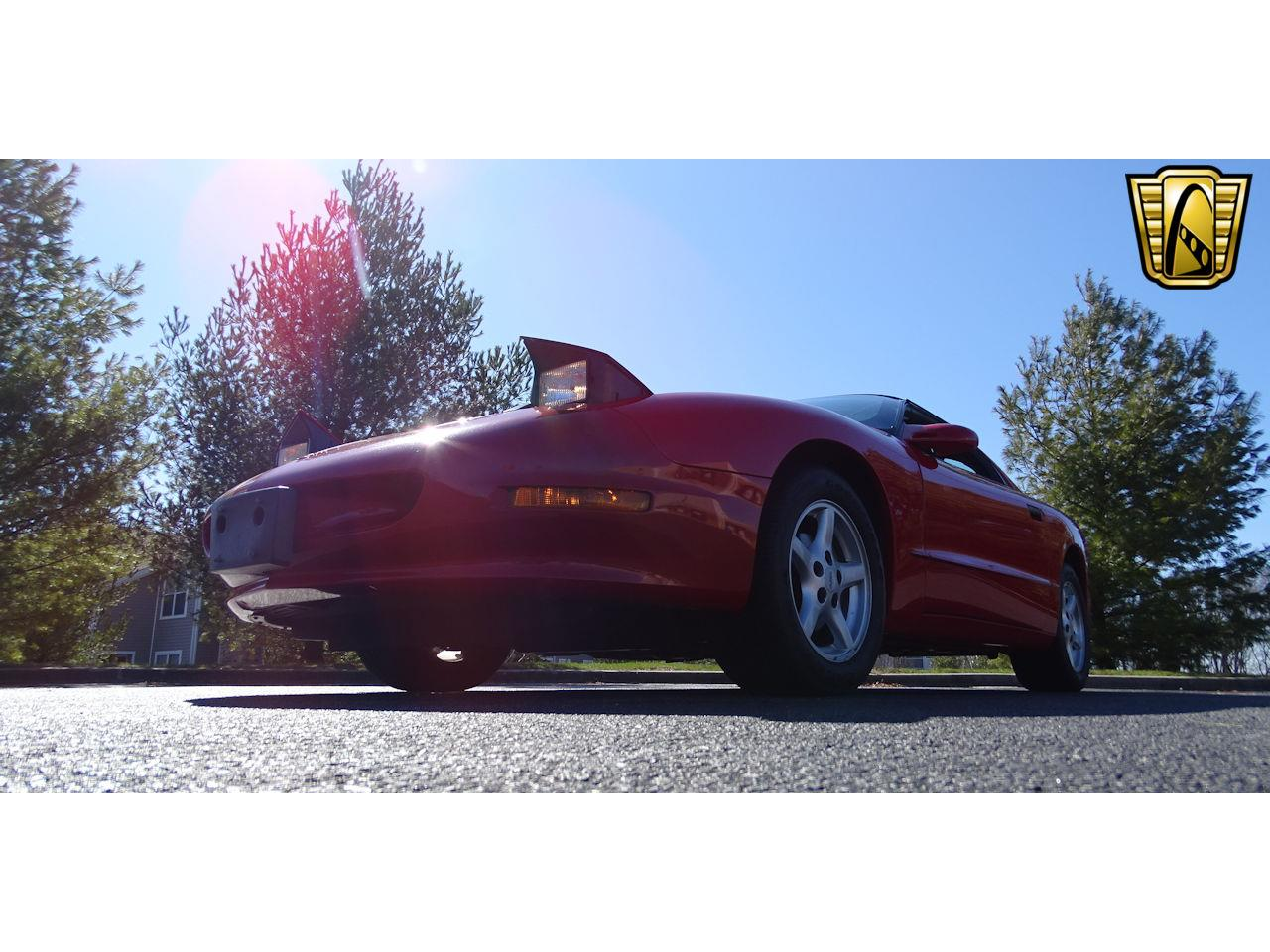 Large Picture of 1996 Firebird - $8,995.00 - MZF9