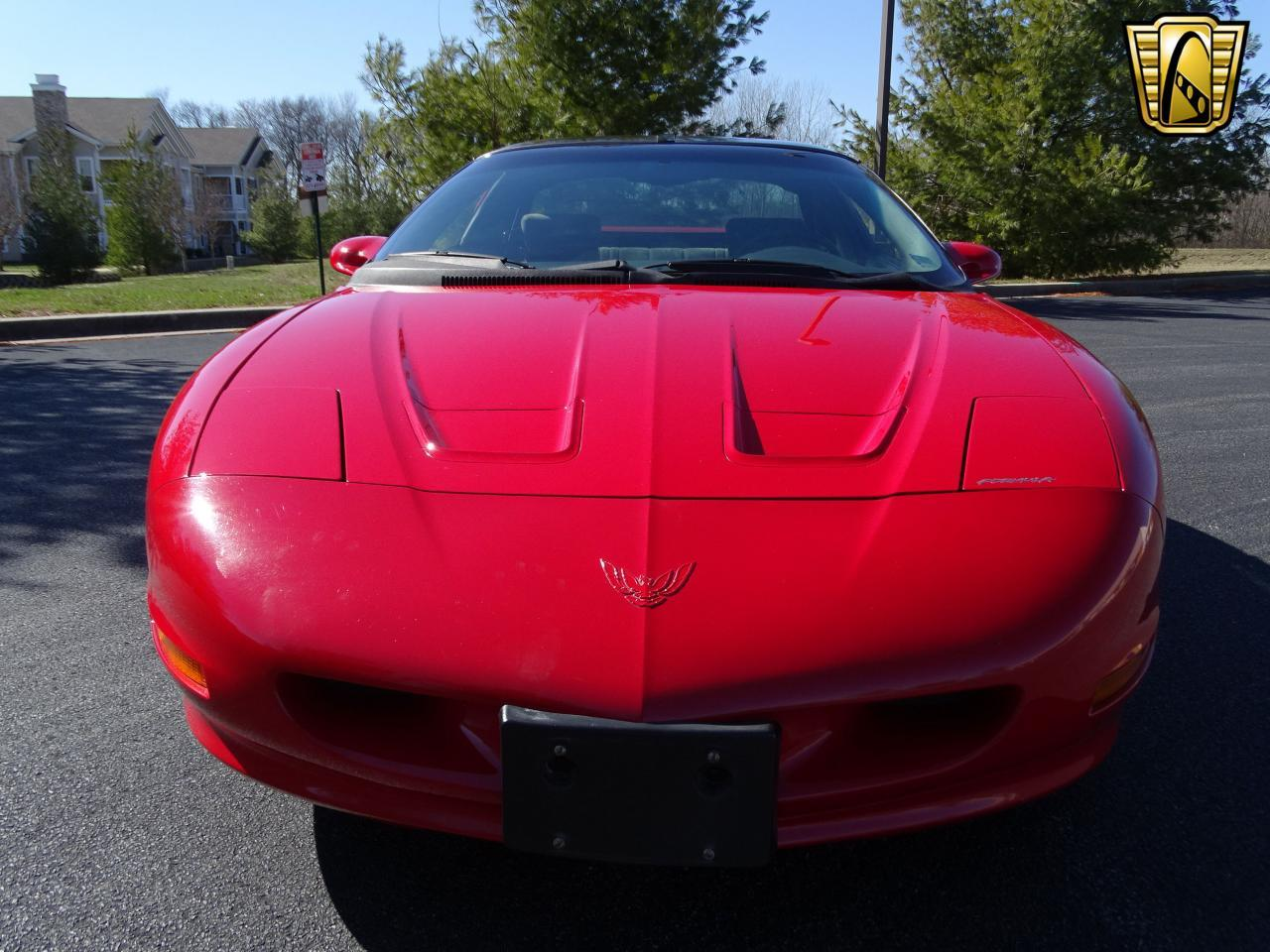 Large Picture of '96 Pontiac Firebird located in Illinois - $8,995.00 Offered by Gateway Classic Cars - St. Louis - MZF9