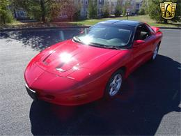 Picture of '96 Pontiac Firebird located in Illinois - MZF9