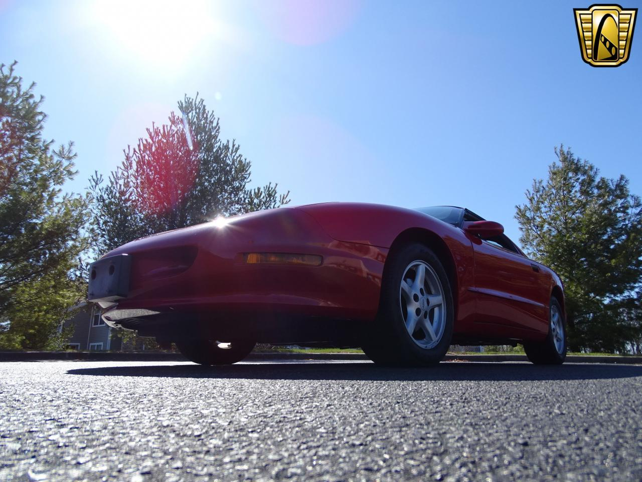 Large Picture of '96 Firebird - $8,995.00 - MZF9