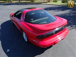 Picture of '96 Pontiac Firebird Offered by Gateway Classic Cars - St. Louis - MZF9