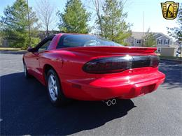 Picture of 1996 Pontiac Firebird - $8,995.00 Offered by Gateway Classic Cars - St. Louis - MZF9