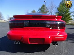 Picture of 1996 Pontiac Firebird Offered by Gateway Classic Cars - St. Louis - MZF9