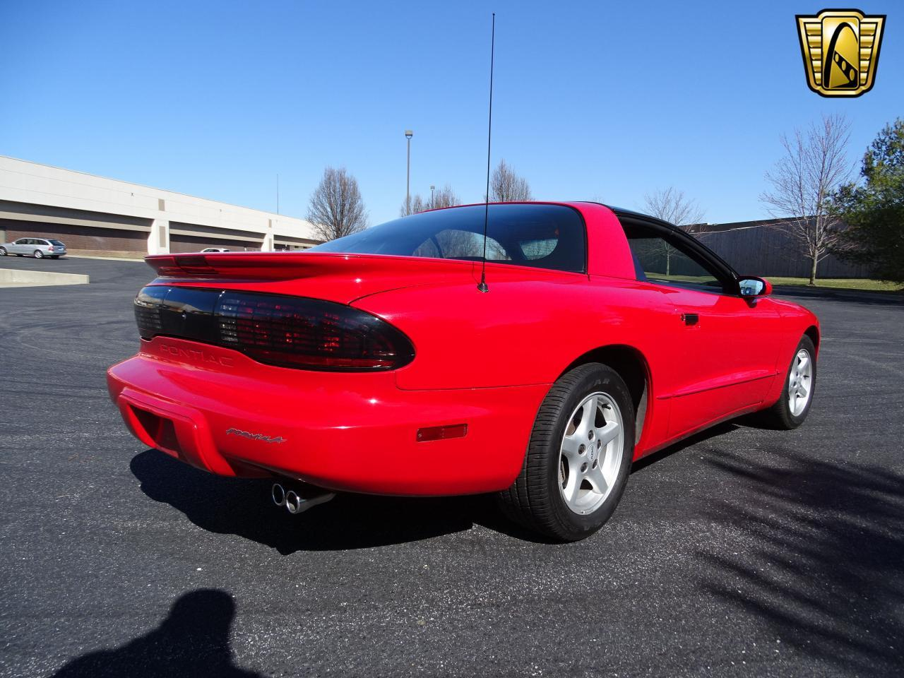 Large Picture of '96 Firebird located in Illinois - $8,995.00 - MZF9