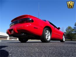 Picture of 1996 Pontiac Firebird located in O'Fallon Illinois Offered by Gateway Classic Cars - St. Louis - MZF9