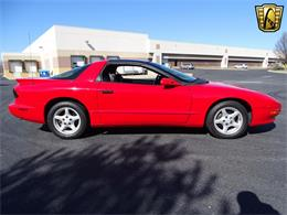Picture of '96 Firebird located in O'Fallon Illinois Offered by Gateway Classic Cars - St. Louis - MZF9