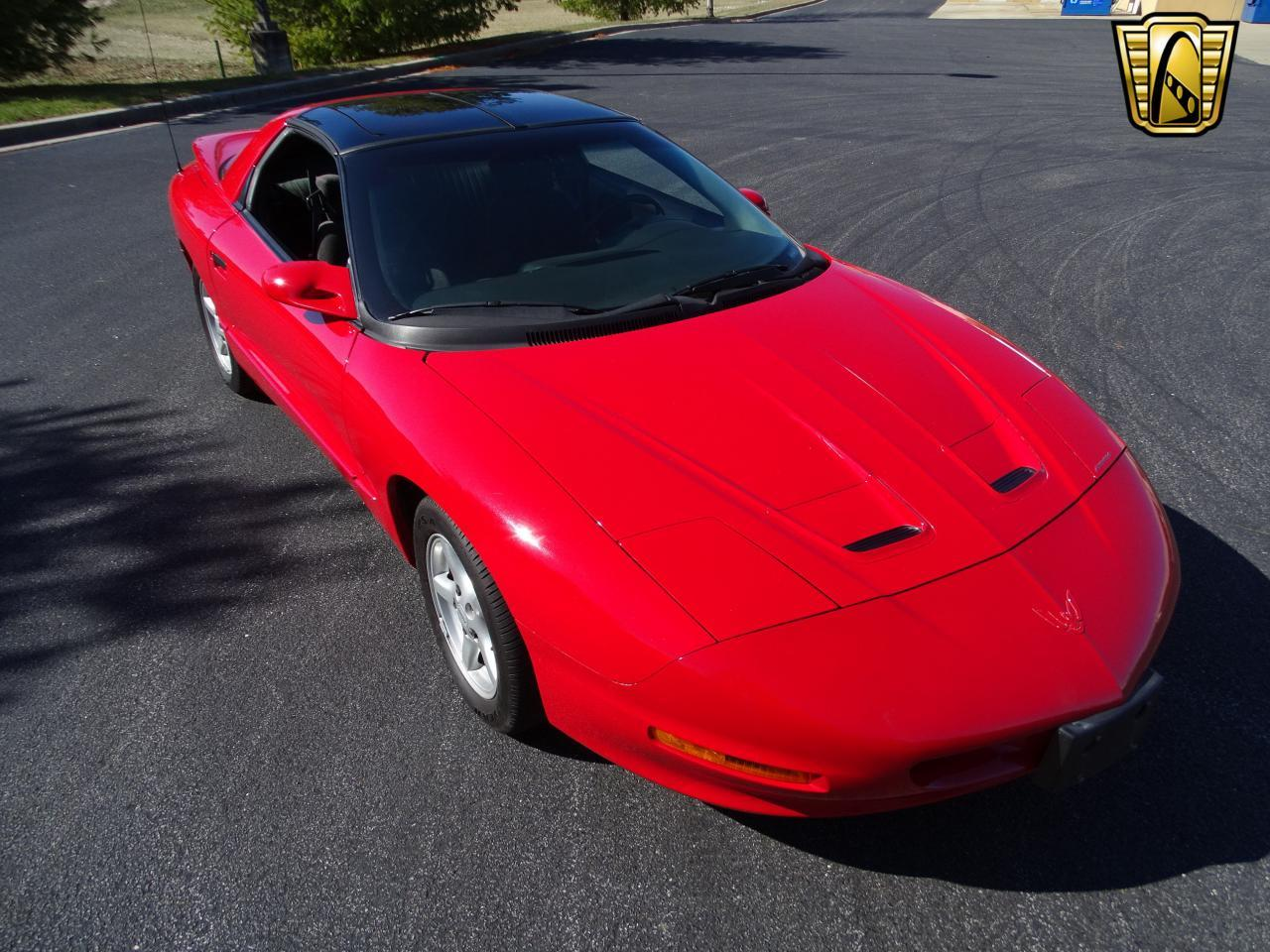 Large Picture of 1996 Firebird located in O'Fallon Illinois - $8,995.00 Offered by Gateway Classic Cars - St. Louis - MZF9