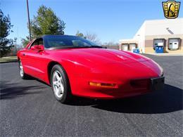Picture of 1996 Firebird located in O'Fallon Illinois - MZF9