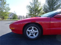 Picture of '96 Pontiac Firebird located in O'Fallon Illinois - $8,995.00 - MZF9