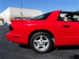 Picture of '96 Pontiac Firebird located in Illinois - $8,995.00 - MZF9