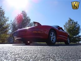 Picture of 1996 Firebird - MZF9