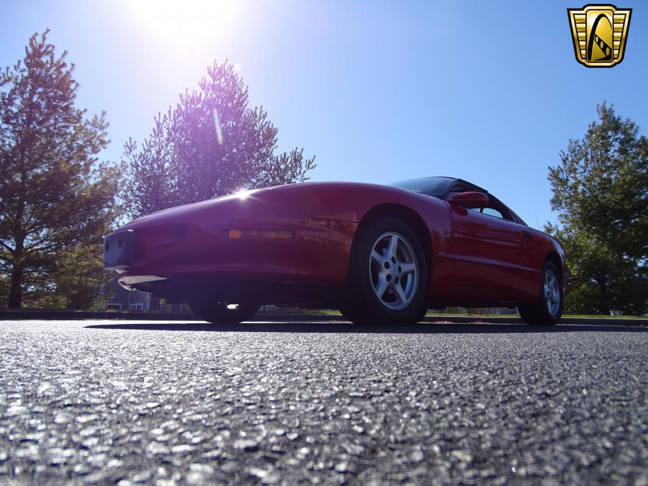 Large Picture of '96 Firebird Offered by Gateway Classic Cars - St. Louis - MZF9