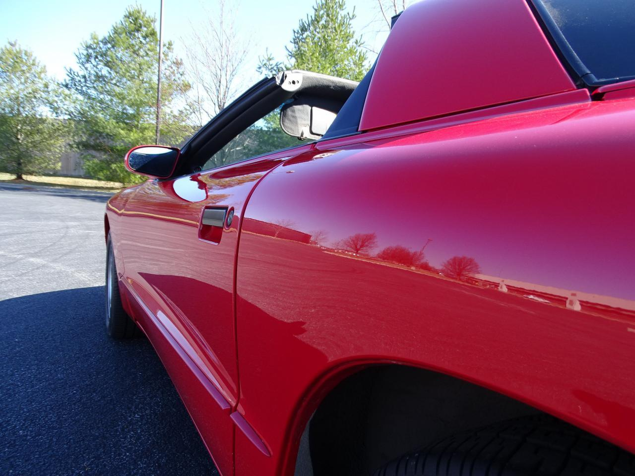 Large Picture of '96 Firebird located in Illinois Offered by Gateway Classic Cars - St. Louis - MZF9