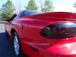 Picture of 1996 Firebird located in Illinois - $8,995.00 Offered by Gateway Classic Cars - St. Louis - MZF9