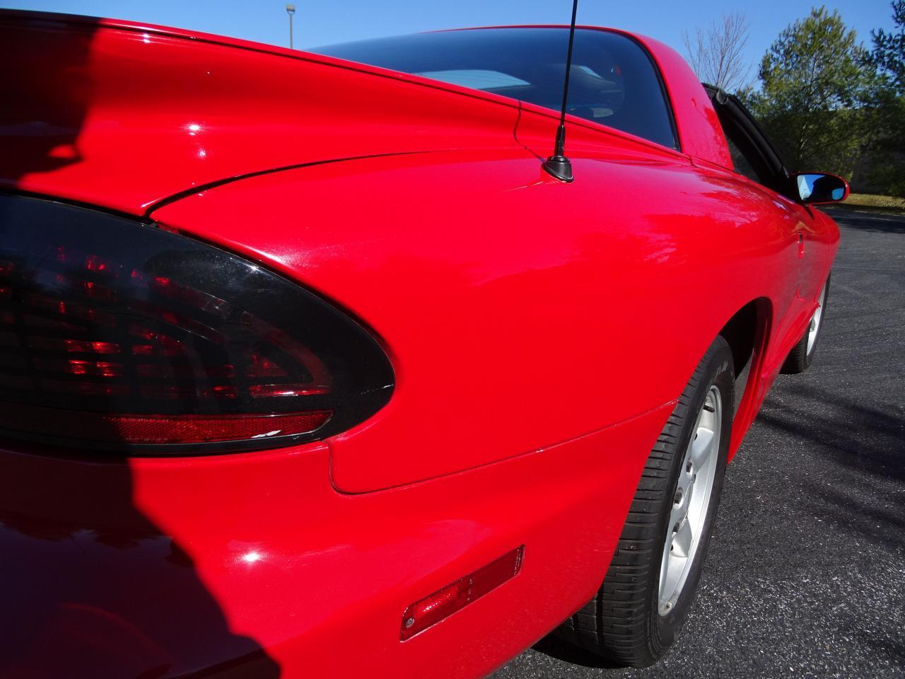 Large Picture of 1996 Firebird - $8,995.00 Offered by Gateway Classic Cars - St. Louis - MZF9