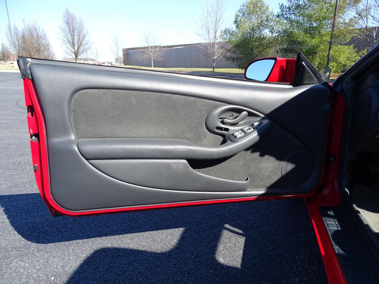 Large Picture of 1996 Pontiac Firebird - $8,995.00 Offered by Gateway Classic Cars - St. Louis - MZF9