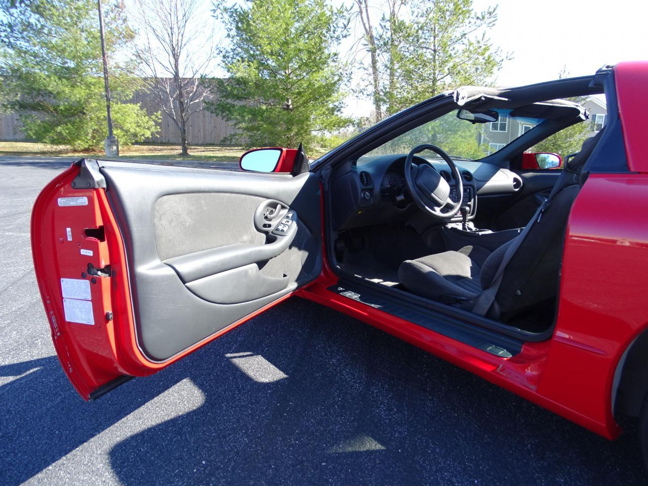 Large Picture of 1996 Firebird Offered by Gateway Classic Cars - St. Louis - MZF9