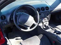 Picture of '96 Pontiac Firebird located in O'Fallon Illinois - $8,995.00 Offered by Gateway Classic Cars - St. Louis - MZF9