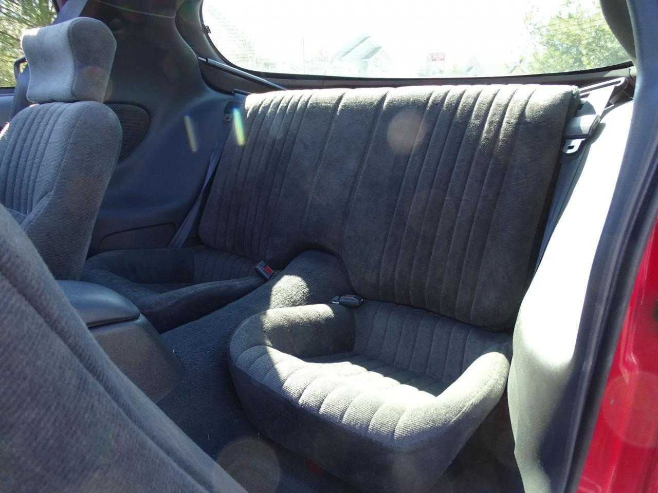 Large Picture of '96 Pontiac Firebird - $8,995.00 Offered by Gateway Classic Cars - St. Louis - MZF9
