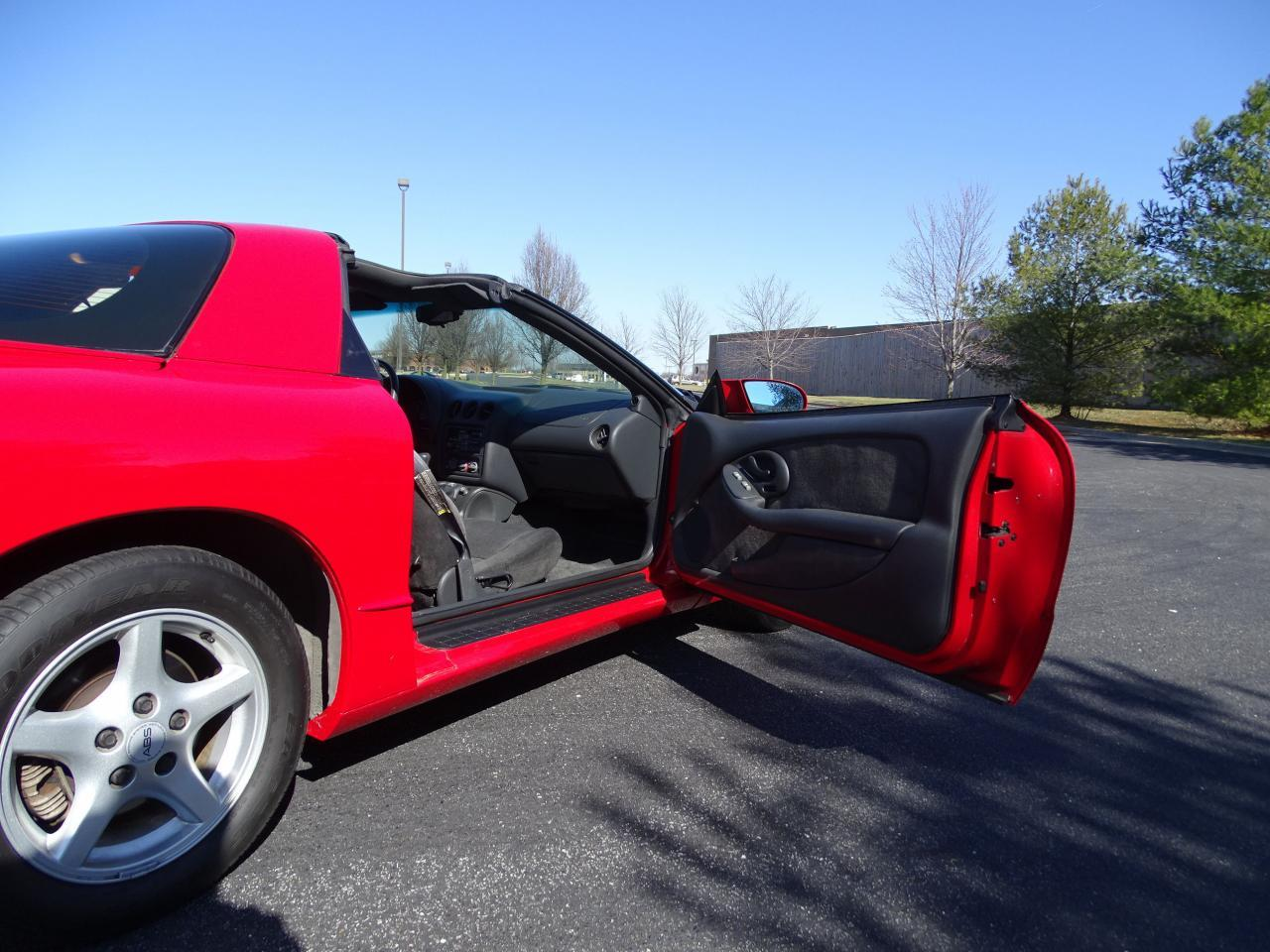 Large Picture of 1996 Firebird - MZF9